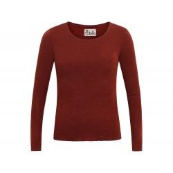 Jalfe Shirt wool plain autumn