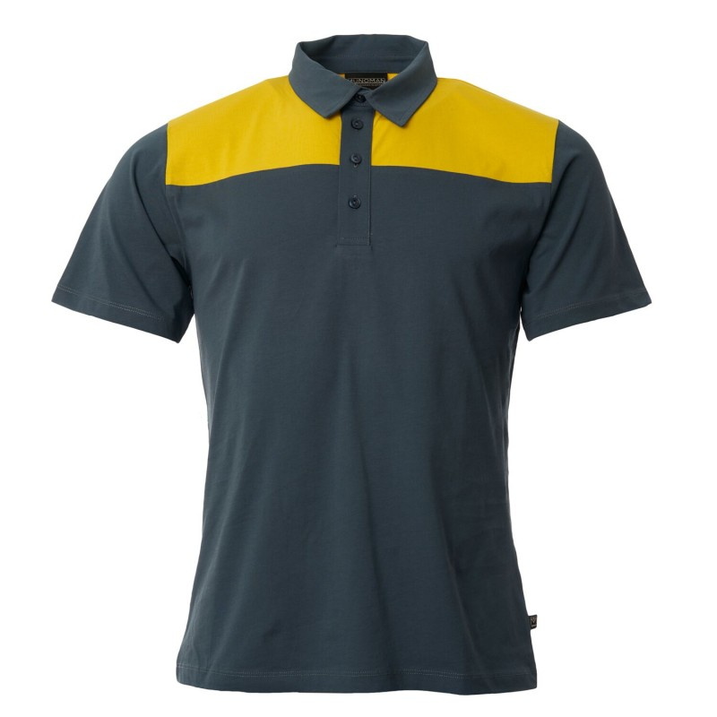 Munoman Polo Shirt  Summer Orion