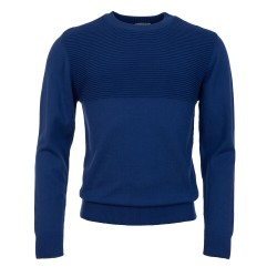 Munoman Sweater Judas Hip blue
