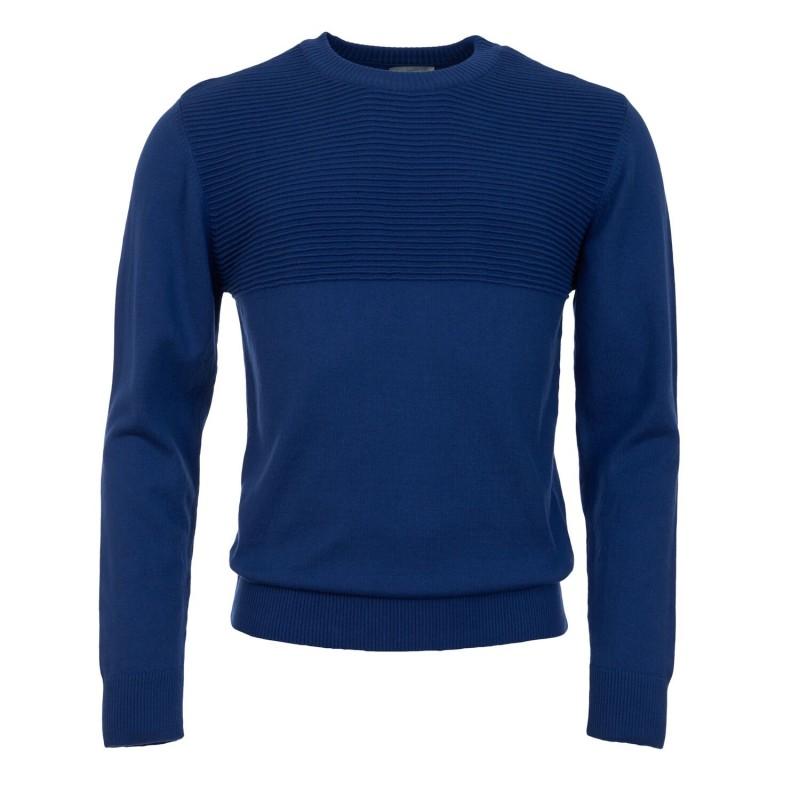 Munoman Sweater Judas Hip blue