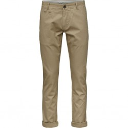 Knowledge Chuck The Brain - Chino Tuffet lengte 32