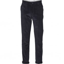 Knowledge Chuck 8 Wales Corduroy Chinos Total Eclips lengte 34
