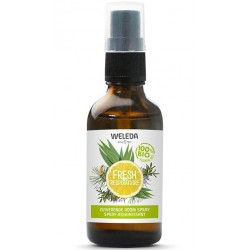 Weleda Room Spray 50ml Fresh Zuiverende