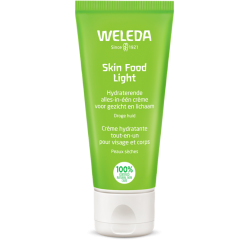 Weleda Skin food light Light 30ml