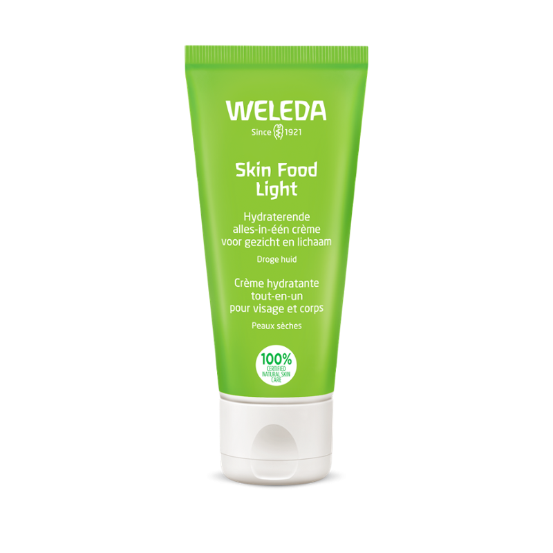 Weleda Skin food light Light 30ml