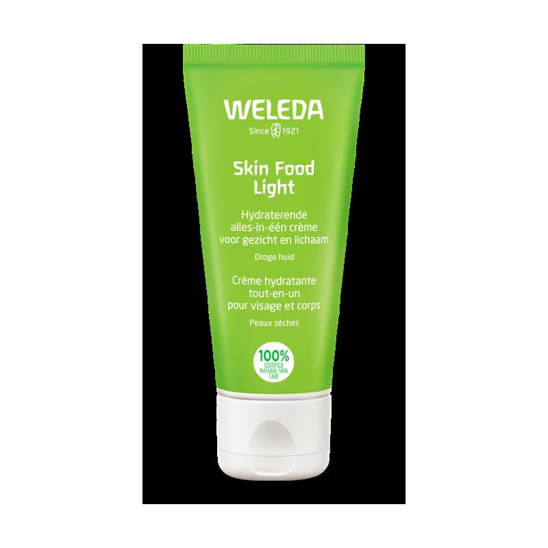 Weleda Skin food light Light 75ml