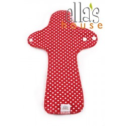 Ella's House Moon Pads Maxi Red Dots 1 pcs