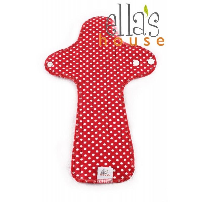 Ella's House Moon Pads Maxi Red Dots 1 pcs