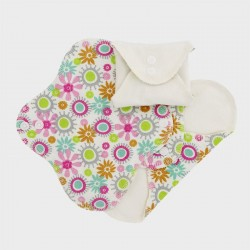 Imse Vimse Panty Liners Flowers