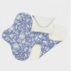 Imse Vimse Panty Liners Garden