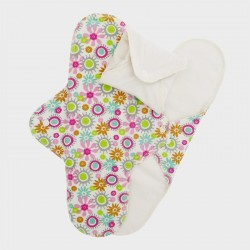 Imse Vimse Sanitary Pads Night Flowers