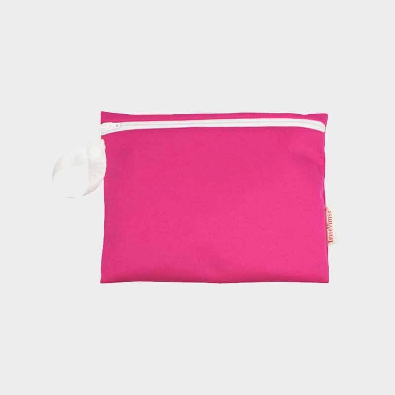 Imse Vimse Mini Wet Bag 20x15cm Sangria