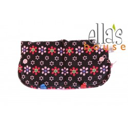 Ella's House Moon Pouch Flowers Mix
